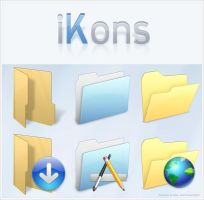iKons Preview 3 by javierocasio