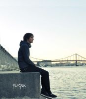 in sound of loneliness by PL9Gn1k