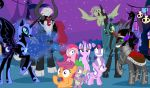 Nightmare Night 2: The Nightmarening Thumbnail by Popculture-Patron
