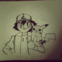 Drawing i made today. by Reiinzz