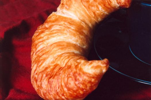 croissant by pigglywiggly5000