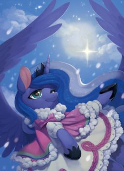 [seasons]winter by ciciya9318