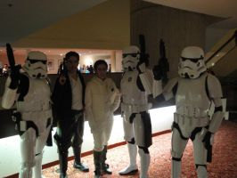 Youmacon Star Wars photo op by Zachg56