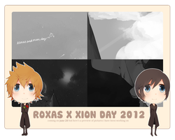 RokuShi Day preview by karudoll