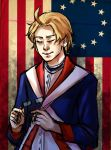 Independence by Ameryln