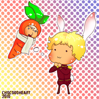 APH - What if... by chocoboheart