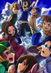 Digimon 2013/8/1 by iTsuyaAme