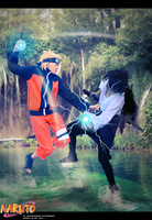 I wont give up Sasuke by TessaCrownster