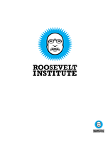 Roosevelt Institute by TheRyanFord