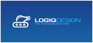 Logiq - Visual Thinktank Logo by logiqdesign