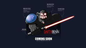 Darthbrain by neitsabes