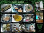 SOUP WEEK at Culinary School by Fufuria