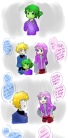 .: Sakutia Disease : page 17 :. by FnFiNdOART