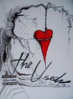 The Used: In Love and Death by lildevil931