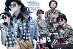 Wu YiFan PNG Pack {In Paris} by kamjong-kai
