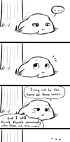 .:Comic:. Mr. Rock, not special but still special? by SilverfanNumberONE