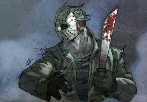 FDF Jason by Alex0wens