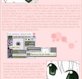 Eye Tutorial Take 2 by sukini