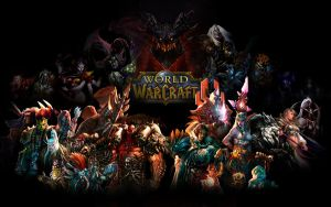 World of Warcraft Wallpaper by tommendes