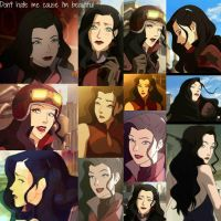 Don't hate Asami by 5th-element-love
