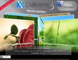 CoXtreme WPP 3 For Macintosh by maoractive