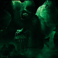 Kong by Deathwalkerz