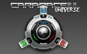 Carapace vol.04 Universe by JOMMANS