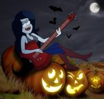 Halloween '14: Wendy Corduroy as Marceline by TheEdMinistrator765