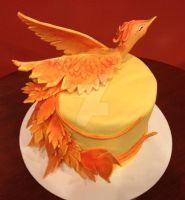 The Pheonix by simplysweets