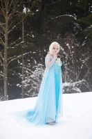 Yes, I'm an other Elsa! by GrimildeMalatesta