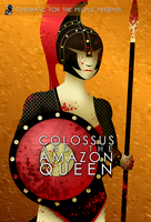 CFTP Presents: Colossus And The Amazon Queen by Weirdonian