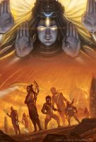 Age of Shiva by JakeMurray