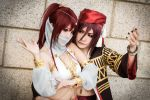 Free - Love you my brother by maocosplay