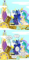 Royal Family Answer 01 Full part 1 by GatesMcCloud
