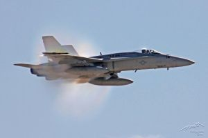 MCASM 10 Hornet Fast Pass by Atmosphotography
