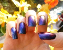 Nails right by Syntheta-NZ