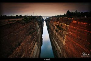 Canal by archonGX