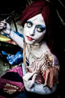 Creepy Sally by Lady-Ragdoll