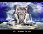The Wizard Tower by gaucho