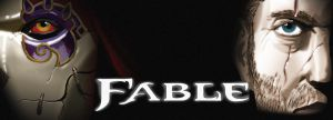 Fable by daver100