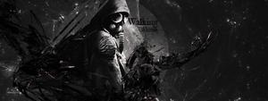 [Tag] Walking Alone by Jack-GFX