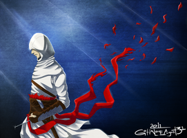 Altair by GottaLoveAugust31
