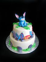 Stitch by Naera