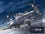 XHC-425 by TheXHS