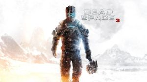 Dead Space 3 by gamergaijin