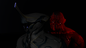 [SFM]Warframe: The Stalker by Monsterz2