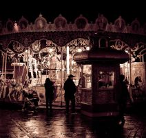Carousel by 16bitbeat