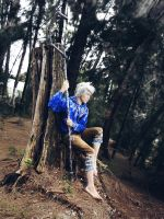 Jack Frost in Winter by DuysPhotoShoots