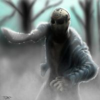 Today is Friday the 13th by Unreal-Forever