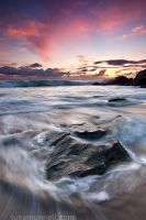 Diamond Street Beach | Laguna Beach, CA by LukeMunnell